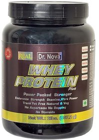 Whey Protein Plus 2lb Protein Supplement