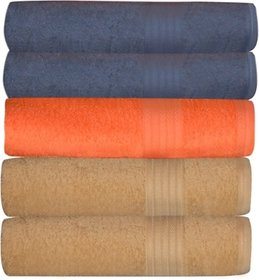 Shoppingstore Cotton bath towel