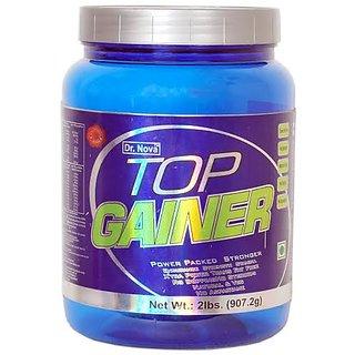 Top Gainer 2lb Protein Supplement
