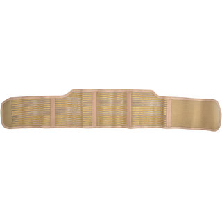 WAIST BELT WITH 2 SPACES
