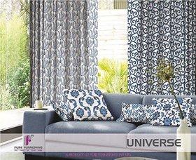 Balaji Home Decor Curtain