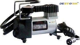 Autofurnish Destorm Tyre Inflator Air Compressor Pump (12V) 150 PSI