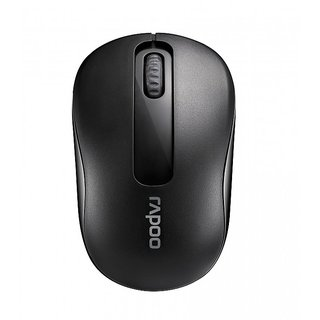 Rapoo M10 Wireless Optical Mouse