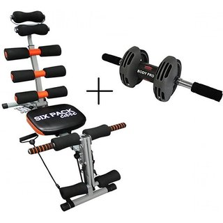Buy ibs six pack abs rocket twister home gym fitness abs cruncher
