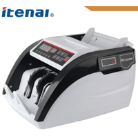 ET2700 Bill counter money counting machine