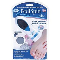 Healthcare Pedi Spin Electronic Foot Callus Removal