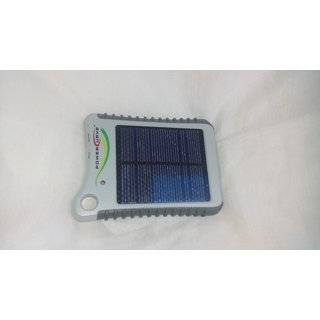 Solar Mobile Charger with Lamp