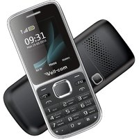 Vell-com V07 Heavy Battery Dual Sim Mobile Phone