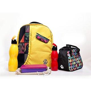Multipurpose bag combo pack