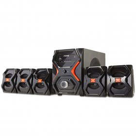 Flow Strom 5.1 Bluetooth Home Theater System