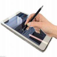 Frappel 2in1 Capacitive Stylus Ball Point Pen For All T