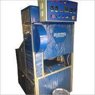 Single Die Automatic Multipurpose Plate Dona Machine