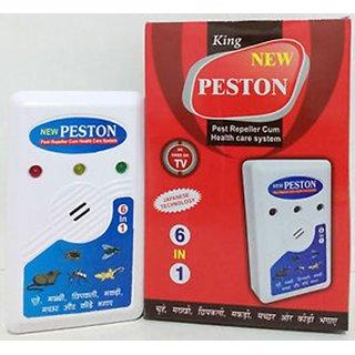 8cf616dff6744 Buy 6 In 1 Peston Pest Repeller Cum Health Care System Online - Get ...
