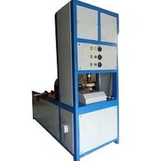 Single die dona making machine