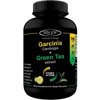 Sinew Nutrition Green Tea And Garcinia Cambogia Extract