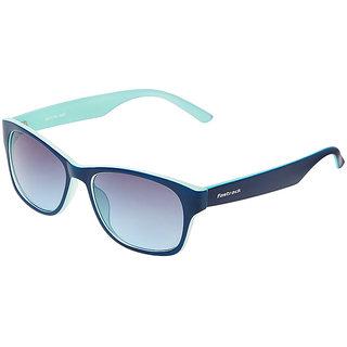 bb0fba3c10 Buy Fastrack Blue UV Protection Wayfarer Unisex Sunglasses Online ...