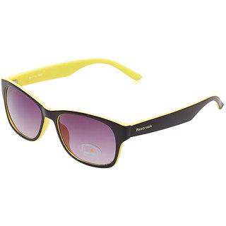 cdcbc178e1 Buy Fastrack Brown UV Protection Wayfarer Unisex Sunglasses Online - Get  29% Off