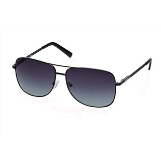 49f05729a76e Buy Fastrack Black UV Protection Square Unisex Sunglasses Online - Get 18%  Off