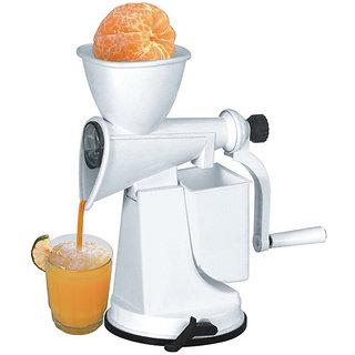 Get best deal for SRK Popular Fruit Juicer Ideal For Pulpy Fruits at Compare Hatke