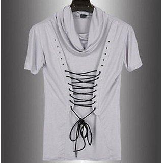 Buy Men s Designer T-Shirt Online   ₹299 from ShopClues 5468b28522c0