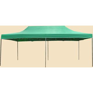 Pop Up Canopy Tent 3mX6m Green Color