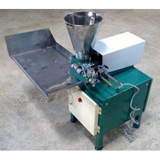 Agarbatti Making Machine- Semi Automatic