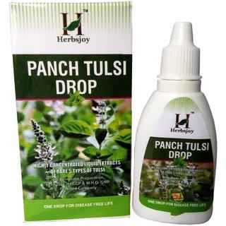 Panch Tulsi Drops 30ML
