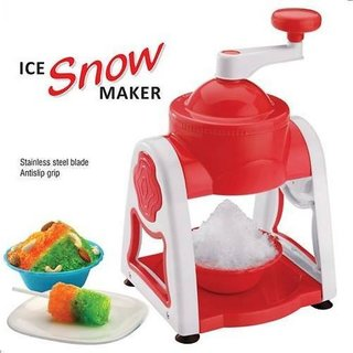 SRK Ice Snow Maker Or Gola Maker