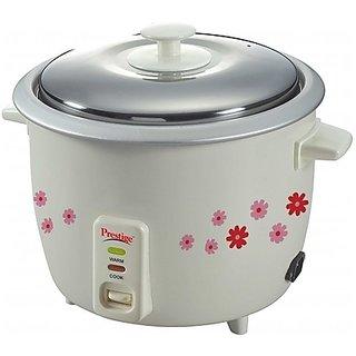 Prestige PRWO 1.8-2 1.8 L Rice Cooker