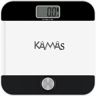UPower Battery Free Weighing Scale by KAMAS