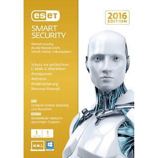 Is Eset Smart Security worth buying?