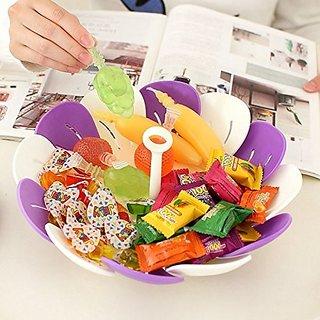 Evershine Foldable Multipurpose Fruit Basket