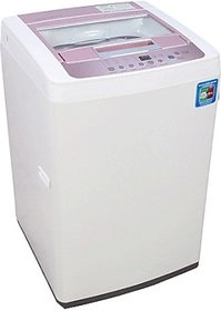 Lg 6.2 Kg Top Load Fully Automatic Washing Machine - T7208TDDLP