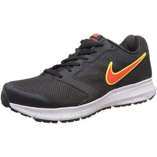 89ce0e5427548 Buy Nike Men'S Downshifter 6 MSL Black Running Shoes Online @ ₹2995 ...