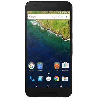 Huawei Nexus 6P 64GB Silver (6 Months Brand Warranty)