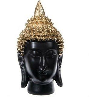 Brass Statue of Buddha