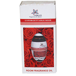 Limerick Home Room Fragrance Oil Unforgettable Rose