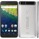 Huawei Nexus 6P 32GB Silver (6 Months Brand Warranty)