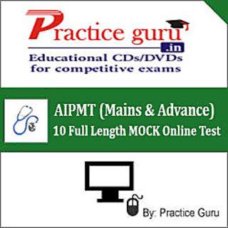 AIPMT PGFL1065