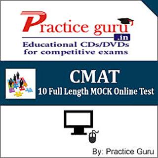 CMAT PGFL1068
