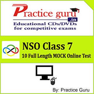 NSO Class 7 PGFL1038