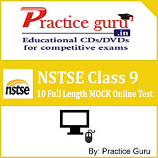 NSTSE Class 9 PGFL1058