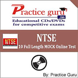 NTSE PGFL1081