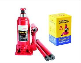 Hydraulic Bottle Jack 3 Ton