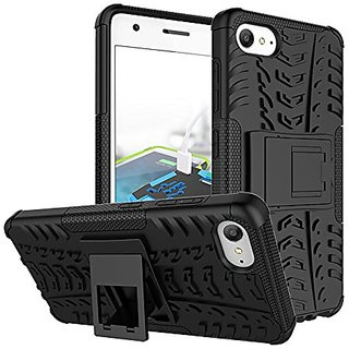 Lenovo Z2 Plus [Zuk Z2] Back Cover, Black Hybird Kick Stand Military Grade Armor Back Cover Case For Lenovo Z2 Plus [Zuk Z2] Kick Stand