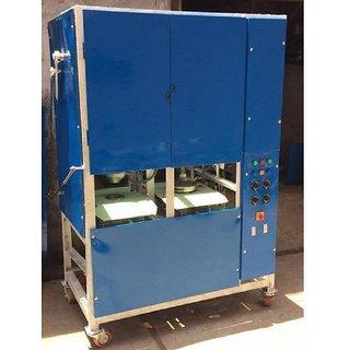 Paper Dona Machine Double Die Machine