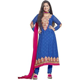 Indian Bollywood Designer Salwar Kameez Women Ethinicswear Partywear Dress