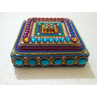 Handmade Cute Jewelry Box for Girls