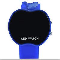 Apple Cut Shape Digital Watch For Boys And Girls,