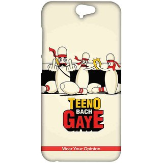 Teeno Bach Gaye - Sublime Case For HTC One A9